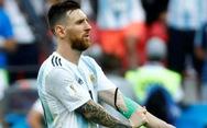 Messi và sự trân trọng từ đối thủ 'không đội trời chung'