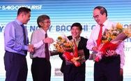 Thêm sản phẩm giới thiệu du lịch Việt Nam ra thế giới