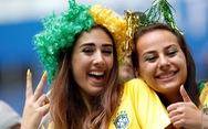 Lịch thi đấu World Cup 2018 vòng tứ kết ngày 6-7