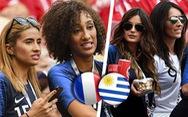 Gia đình - vũ khí tinh thần bí mật của tuyển Pháp ở World Cup