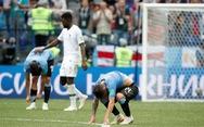 Uruguay - Pháp 0-2: Uruguay tự bắn vào chân mình