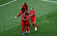 Brazil - Bỉ 1-2: World Cup giờ chỉ còn là của châu Âu