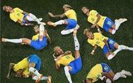 'Chú bé chăn cừu' Neymar biến World Cup thành Euro