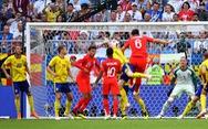 Anh - Thụy Điển 2-0: Sau 28 năm, Anh lại vào bán kết World Cup