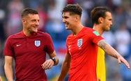 Danh thủ Anh tưng bừng trước chiến thắng của thế hệ vàng