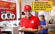 Fan chế Neymar: Từ cầu thủ thành diễn viên lăn và anh bán gà rán