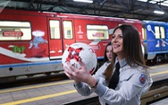 World Cup: 'Chỉ toàn tuyên truyền, nước Nga đúng là quá tuyệt vời'