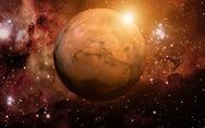 Phát hiện vi khuẩn chịu được điều kiện sống trên sao Hỏa