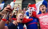 Lịch thi đấu World Cup vòng bán kết ngày 10-7