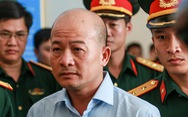 """Út """"trọc"""" Đinh Ngọc Hệ lãnh án 12 năm tù"""