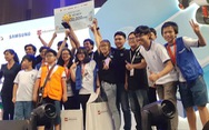 5 đội học sinh Việt Nam dự thi Olympic robot toàn cầu