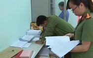 Các trường công an trả lại Hòa Bình 28 thí sinh được nâng điểm
