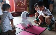 Trung Quốc đưa robot làm trợ giảng tại hơn 600 nhà trẻ