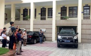 Gian lận thi cử tại Hòa Bình: 'Nghi bất thường sau khi chấm thẩm định'