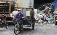 Khổ với trạm  trung chuyển rác
