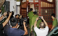 Vụ án Vũ 'Nhôm': Khởi tố nguyên phó chủ tịch TP.HCM