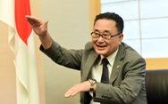 Tổng lãnh sự Nhật mời các doanh nghiệp Việt đầu tư vào Nhật