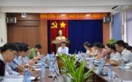 Tăng cường chống ùn tắc sân bay Tân Sơn Nhất trong dịp Tết Nguyên đán
