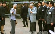 Việt Nam xuất hiện trong thơ mừng năm mới của Nhật hoàng