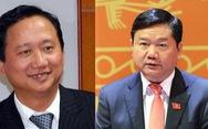 44 luật sư tham gia phiên tòa xử Đinh La Thăng, Trịnh Xuân Thanh