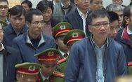 Triệu tập điều tra viên nói ông Trịnh Xuân Thanh 'không thành khẩn'