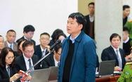 Truy vấn ông Đinh La Thăng về 'sử dụng mệnh lệnh' tại PVN