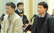 Đề nghị ông Đinh La Thăng 14-15 năm tù, ông Trịnh Xuân Thanh tù chung thân
