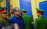 Đại án Phạm Công Danh: lương 3 triệu vẫn vay được mấy trăm tỉ