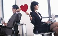 Làm gì để 'hạ gục' trái tim người yêu nơi công sở?