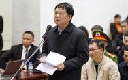 Bị cáo Đinh La Thăng chỉ định thầu cho PVC là có lợi ích nhóm