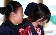 Vụ Đoàn Thị Hương: Triệu tập các nhân chứng cuối cùng