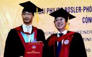 'Tôi ấn tượng với giới trẻ Việt'