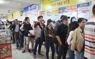 TP.HCM chuẩn bị 90 xe buýt, đề nghị dân không mua vé chợ đen