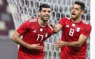 Đá bại Qatar, Iran 'thị uy' trước Việt Nam và các đội ở Asian Cup
