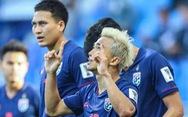 Chanathip giúp Thái Lan sống lại hy vọng đi tiếp ở Asian Cup 2019
