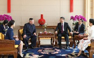 """Ông Kim Jong Un: """"Thượng đỉnh Mỹ - Triều lần 2 sẽ được thế giới hoan nghênh"""""""