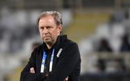 Sau trận thắng Bahrain, báo Thái Lan chê cách làm việc của HLV Rajevac