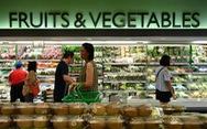 WHO: ăn nhiều chất xơ, ngũ cốc giúp khỏe mạnh hơn