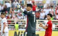 Báo chí châu Á: Iran phải cảm ơn thủ môn Beiranvand