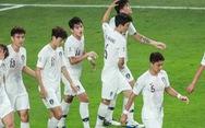 Hàn Quốc giành chiếc vé thứ ba đi tiếp vào vòng trong