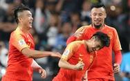 Đại thắng Philippines, Trung Quốc tuyên bố không 'ngán' ai ở Asian Cup 2019