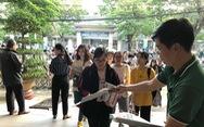 Khai mạc chương trình Tư vấn tuyển sinh tại Đà Nẵng