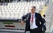 HLV tuyển Iran 'tiếc' vì ghi quá ít bàn thắng vào lưới Việt Nam