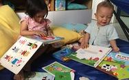Tết này lì xì sách cho trẻ?