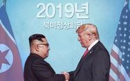 Chính ông Trump chọn Việt Nam làm nơi gặp ông Kim Jong Un
