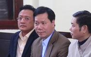 Ông Trương Quý Dương mong xét xử 'có tình' cho bác sĩ Lương