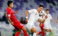 Thái Lan gặp Trung Quốc ở vòng 16 đội