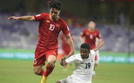 Video trận Việt Nam thắng Yemen 2-0