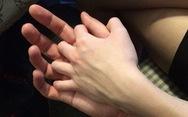 Gửi người thương: Hãy là chỗ dựa thật vững chắc cho em