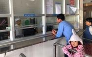 Tăng giá dịch vụ y tế với người không có thẻ BHYT